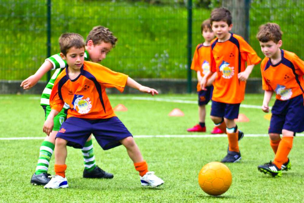 2c725fdfd5 Pouso Alegre inova com criação de Escolinhas de Futebol em bairros