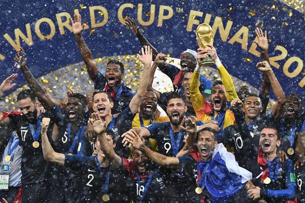 França domina Croácia 8afed7dacd636
